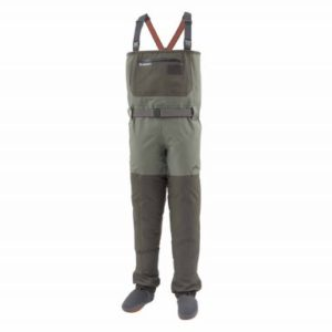 Wading Gear, Jackets, Packs, Vests & Accessories