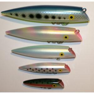 Salmon Lures